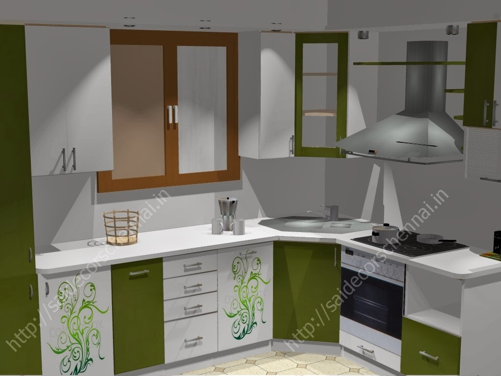 Saidecorschennai 90427 67883 interior designer modular for Sample modular kitchen designs